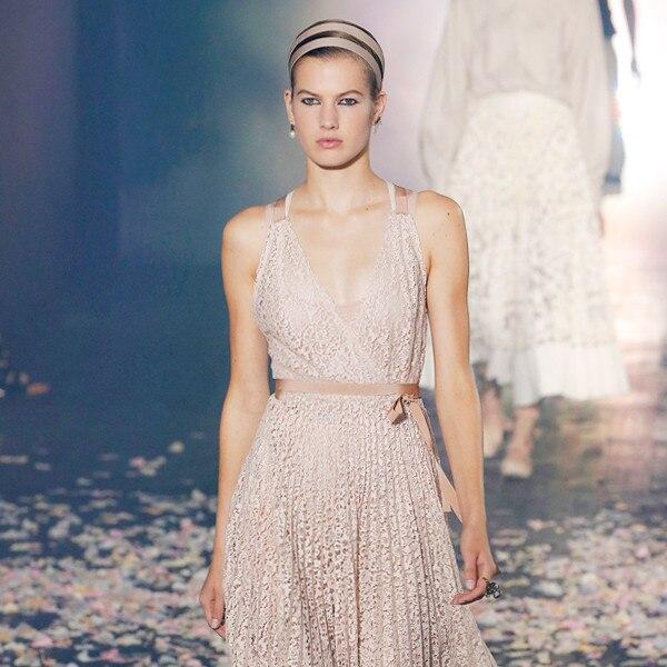 ESC: Best Looks Paris Fashion Week, Christian Dior