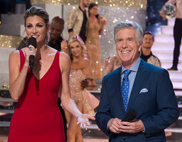 Dancing With The Stars Season 27 Who Went Home In Week 3 And Who