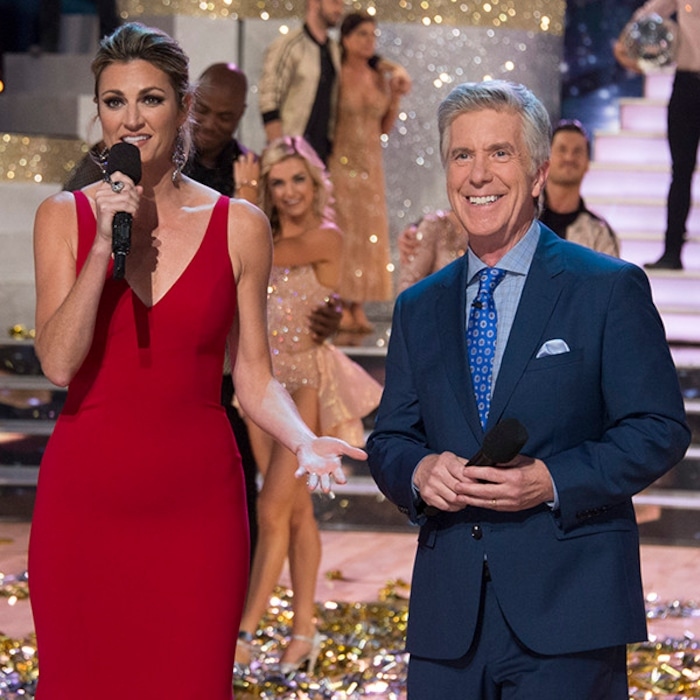 Dancing With The Stars Season 27 Who Went Home In Week 3 And Got First Perfect Score E News