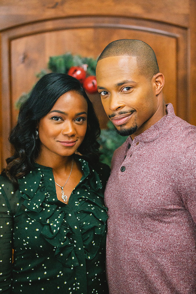 Every Holiday Movie Coming to Lifetime and Hallmark This Fall   E! News