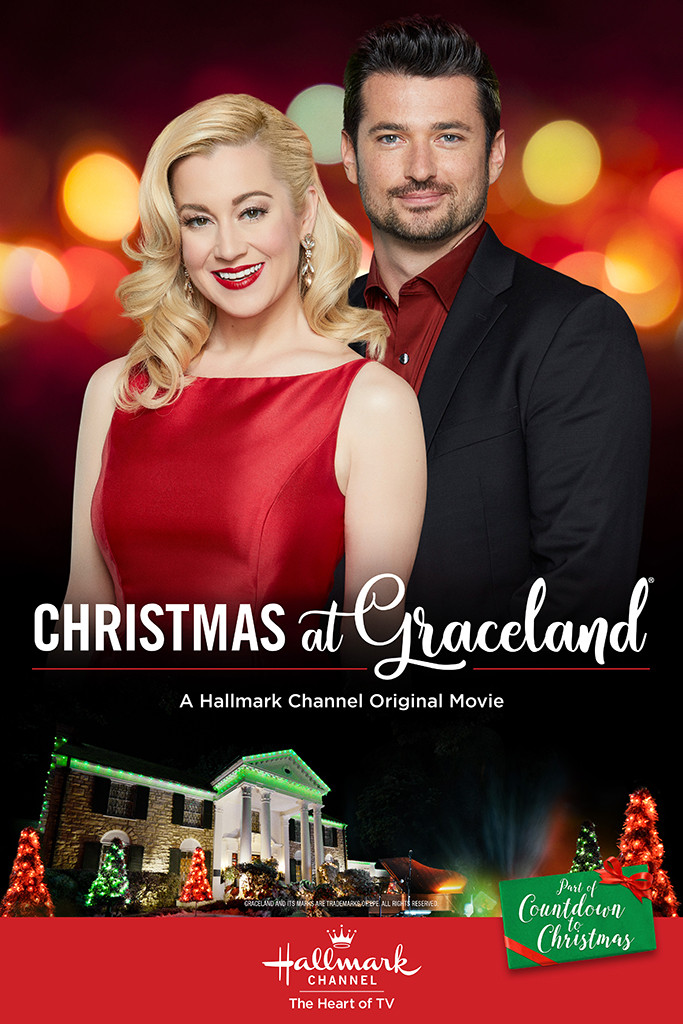 All the Lifetime and Hallmark Holiday Movies You Need to Watch This ...