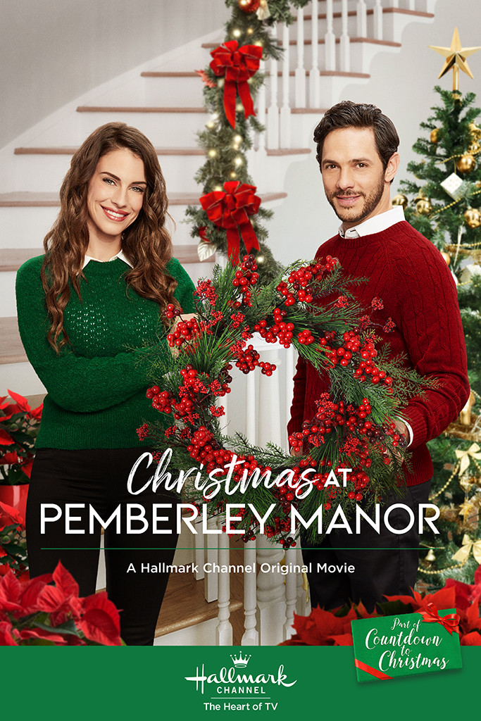 All the Lifetime and Hallmark Holiday Movies You Need to Watch This Year | E! News
