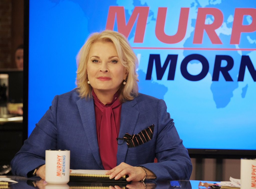 Murphy Brown : Canceled - Murphy Brown  will not return to CBS for another season.