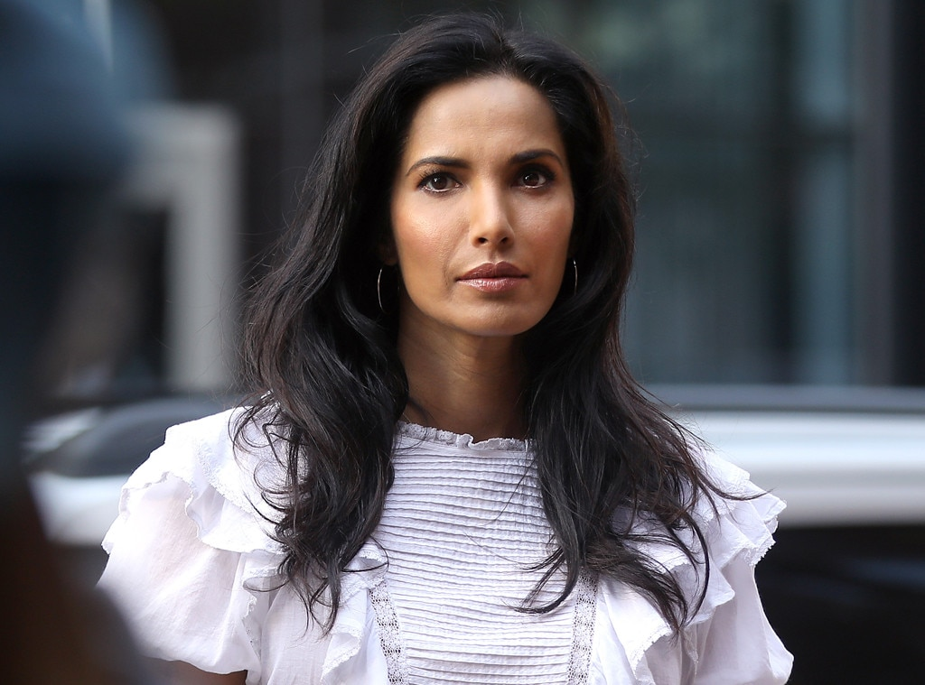 Padma Lakshmi Says She Was Raped At 16 And Didn't Report It