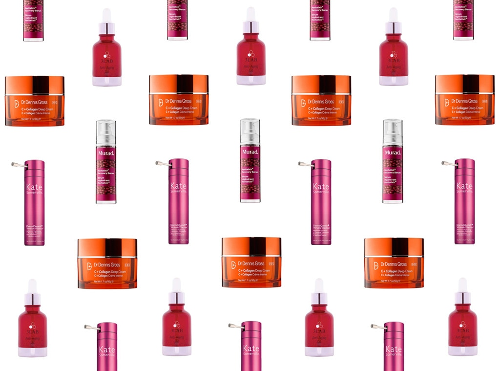 Shopping: Luxe Fall Skincare