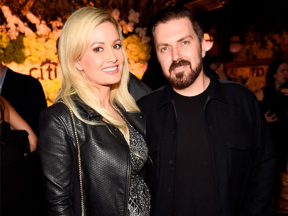 Holly Madison and Pasquale Rotella File for Divorce