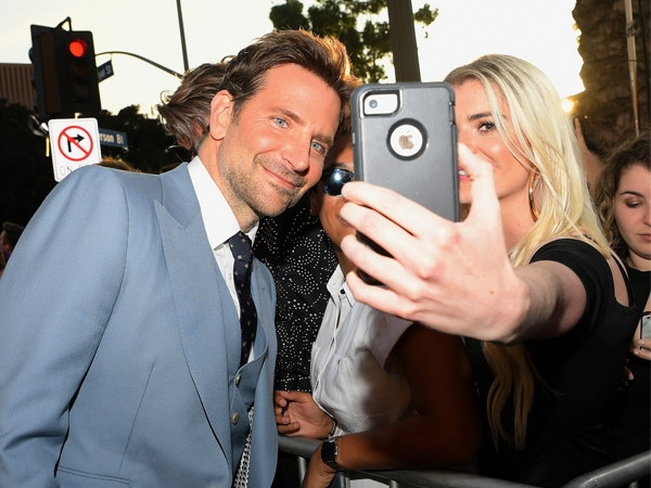 Enjoy the Shallow: Why Bradley Cooper Won't Let Just Anybody Into His Private Life