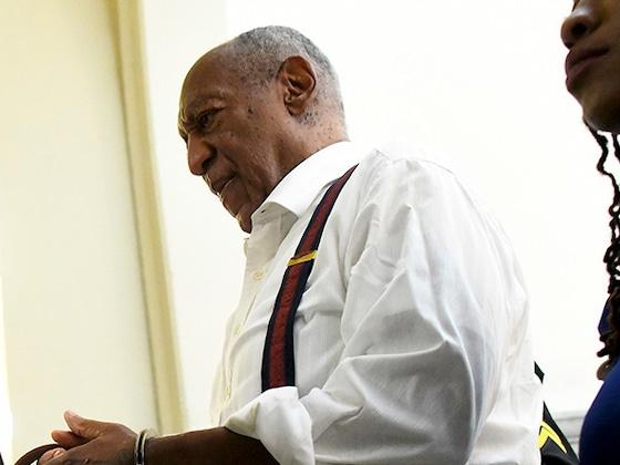 Bill Cosby fue sentenciado de 3 a 10 años en la cárcel por agresión sexual