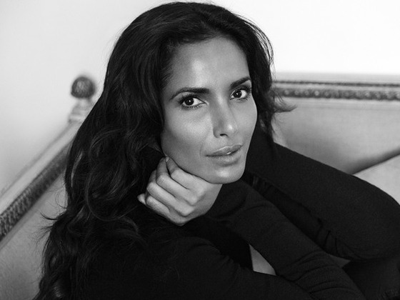 Padma Lakshmi Shares Why She Stayed Silent About Her Rape at 16