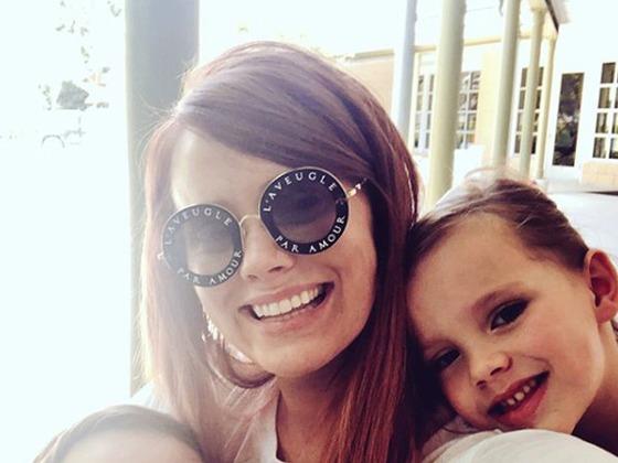 Kathryn Dennis Focused on Her Kids After Thomas Ravenel's Arrest