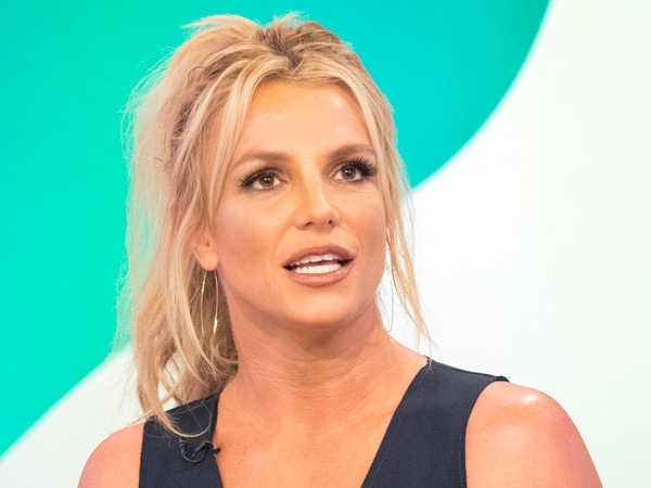 Britney Spears Breaks Silence on ''Out of Control'' Rumors About Her Well-Being