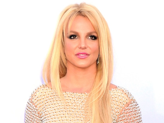 Britney Spears Is ''Working Hard'' for More Custody of Her And Kevin Federline's Kids