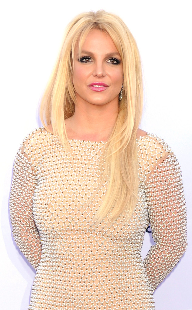 Britney Spears Leaves Mental Health Treatment Facility After 1 Month