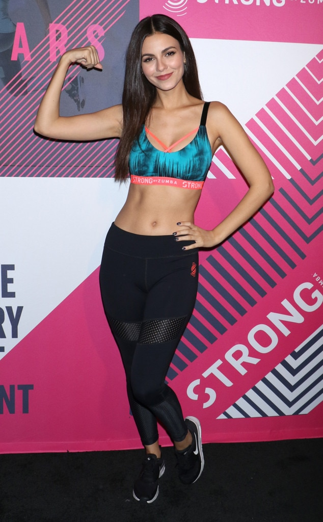 Apologise, Victoria justice tights thought