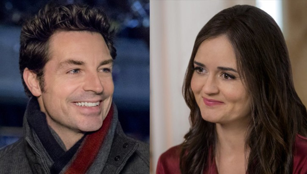 All the Lifetime and Hallmark Holiday Movies You Need to Watch This Year | E! News Australia
