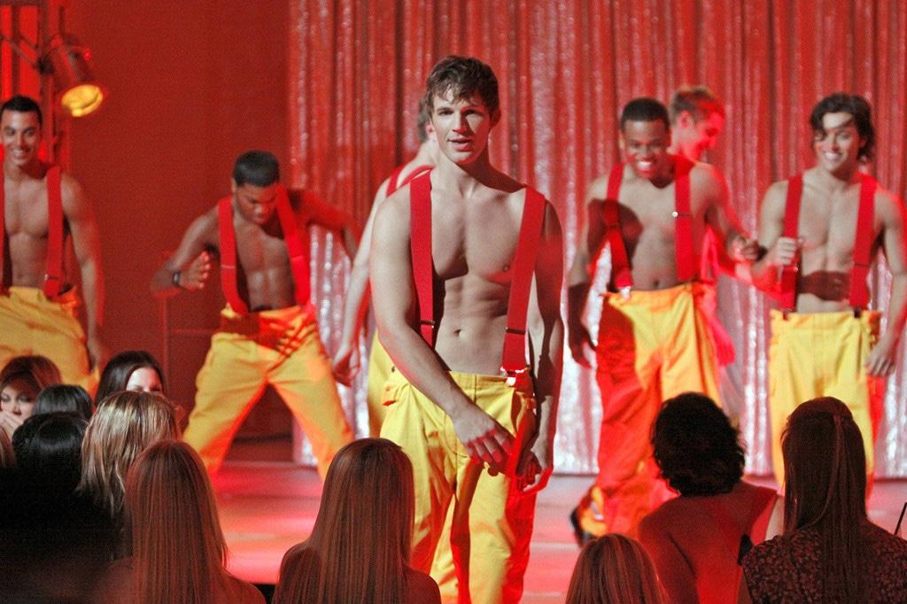 90210, Matt Lanter