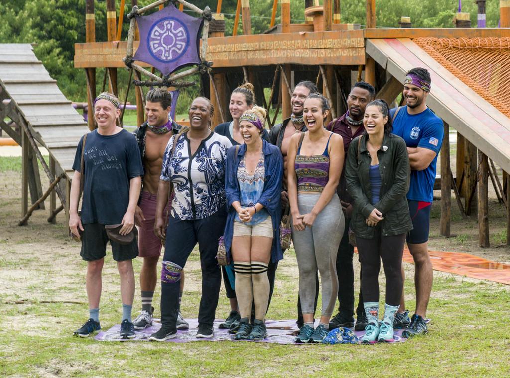 Survivor, Season 37