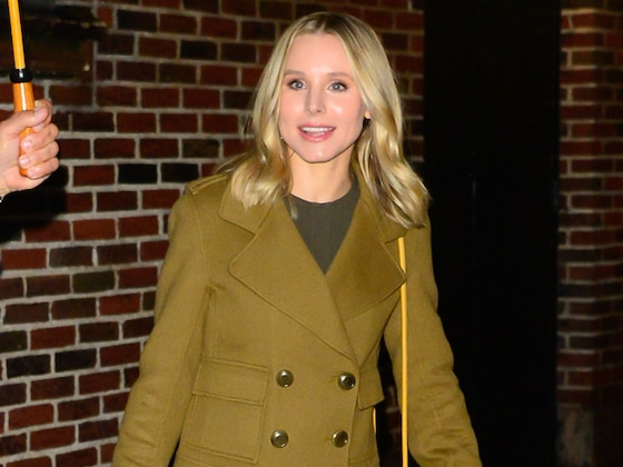 Kristen Bell Responds to &quot;Misplaced&quot; Backlash Over <i>Snow White</i> Comments
