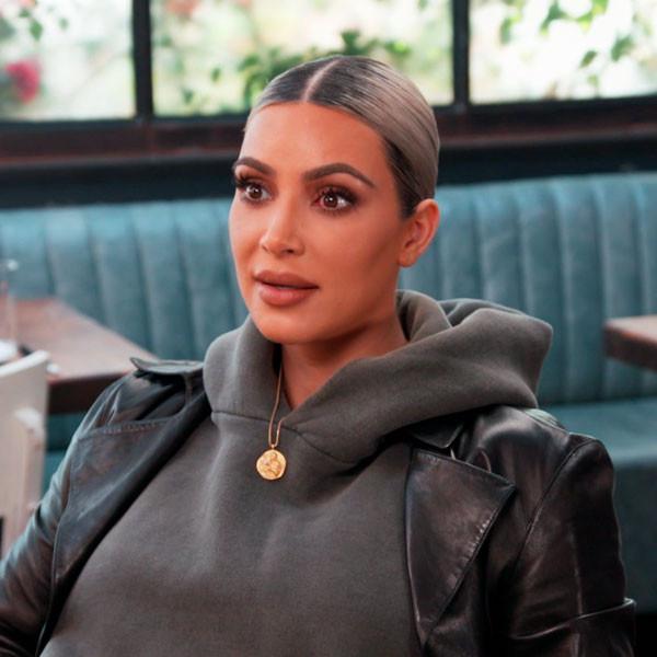 Kim Kardashian, KUWTK 1508
