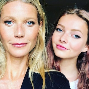 Apple Martin, Gwyneth Paltrow