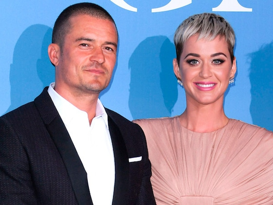 Breakups, Make Ups and Those Scandalous Nudes: Inside Katy Perry and Orlando Bloom's Ultra-Private Romance