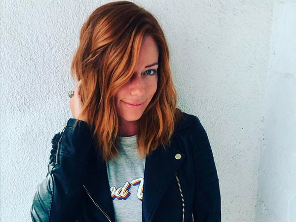 Kendra Wilkinson Is ''Proud'' of Herself After Signing Hank Baskett Divorce Papers