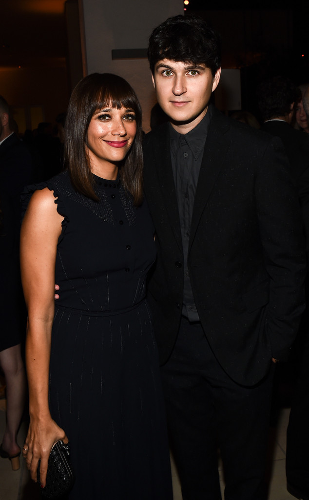 Rashida Jones, Ezra Koenig