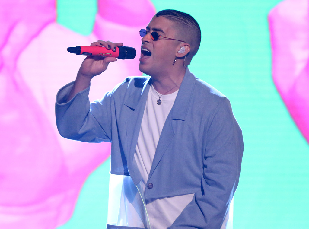 Bad Bunny, The Tonight Show Starring Jimmy Fallon
