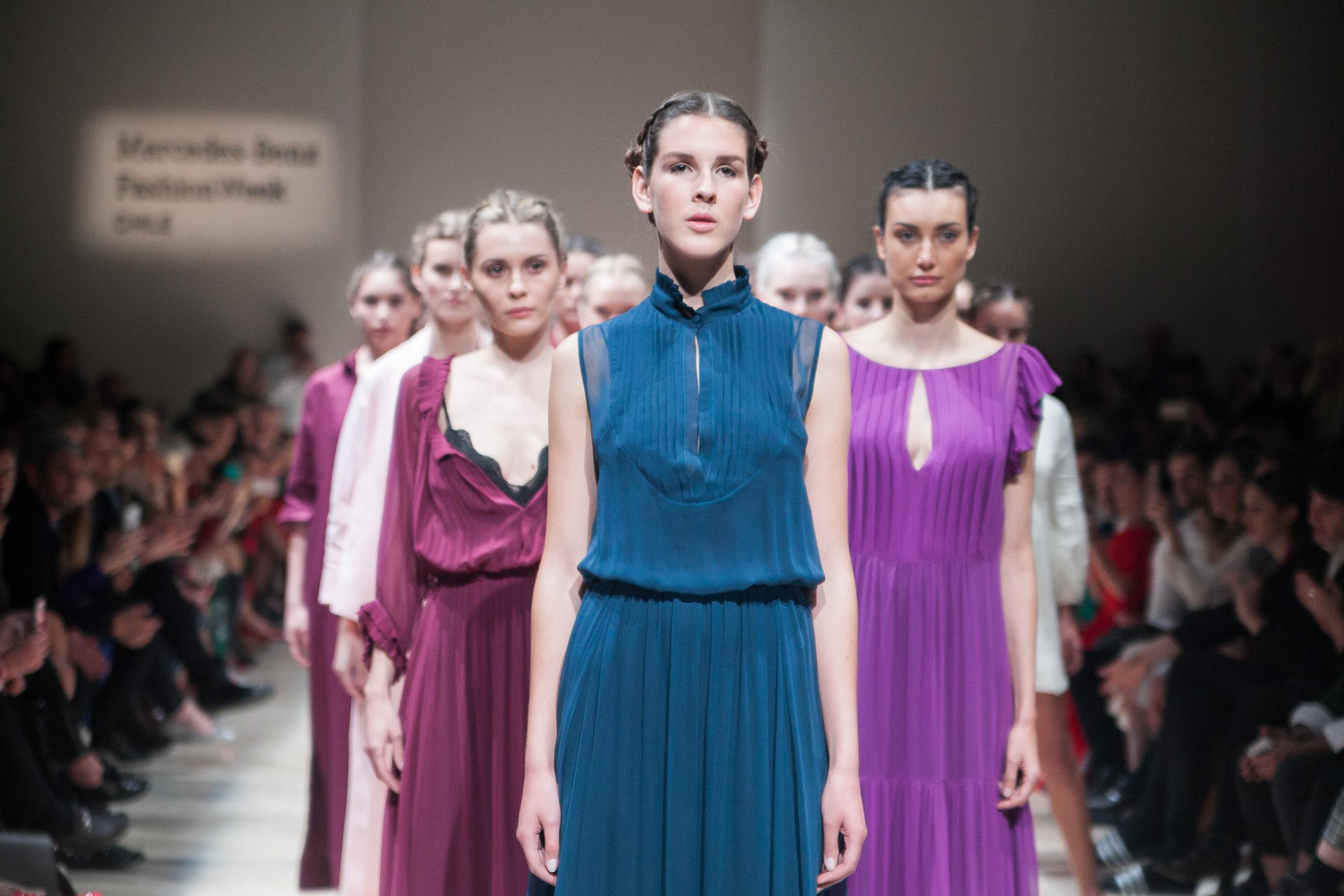 Chile Fashion Week