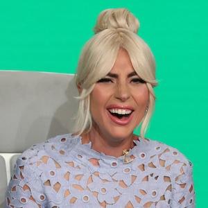 Ellen DeGeneres, Lady Gaga
