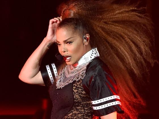 Janet Jackson to Receive Global Icon Award at 2018 MTV EMAs