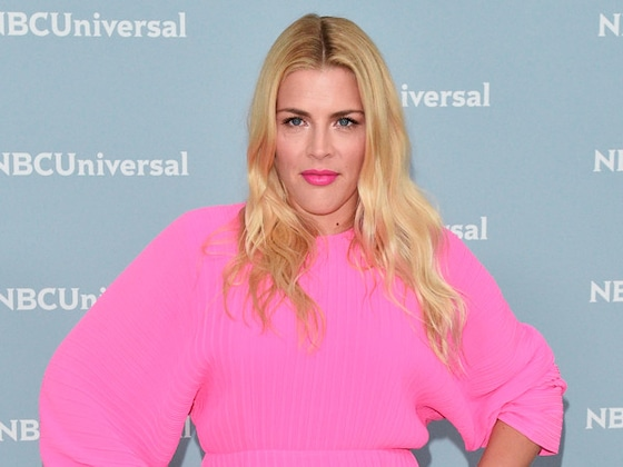Marriage Struggles, Assault and a Heartbreaking Decision: Inside Busy Philipps' Slightly Painful Journey to Lasting Fame