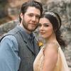 Adrianne Curry, Matthew Rhode, Wedding