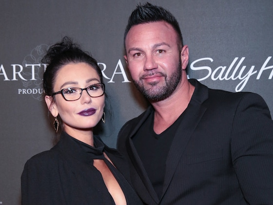 Roger Mathews Appears to Have a Meltdown After JWoww Gets a Restraining Order