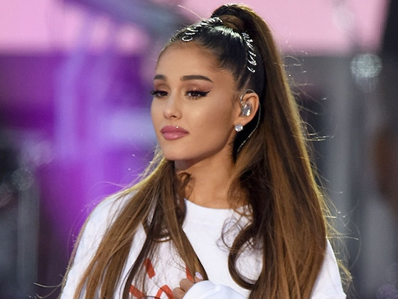 How Ariana Grande Is Coping One Week After Pete Davidson Split