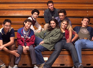 Freaks and Geeks, Cast, Busy Philipps