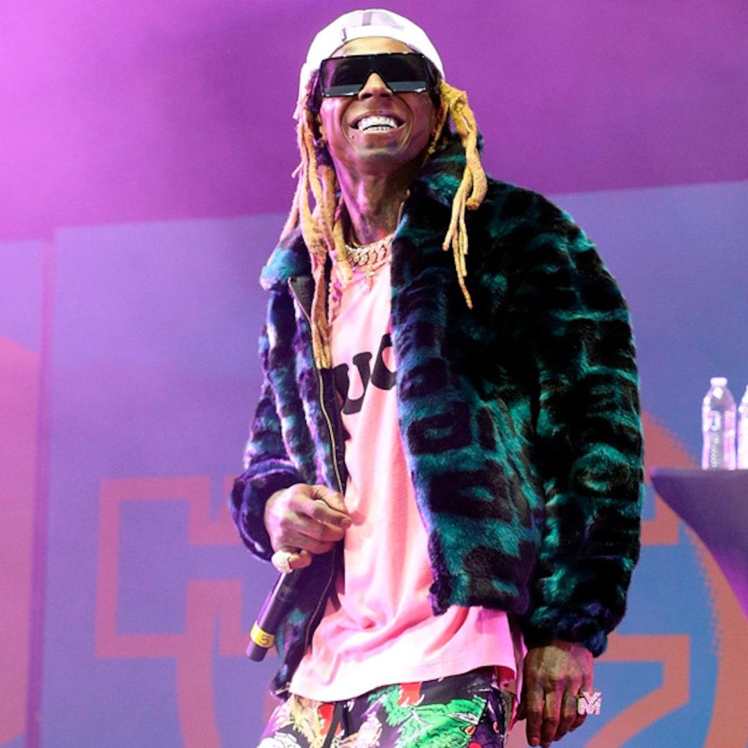 Donald Trump Pardons Rappers Lil Wayne and Kodak Black in Ultimate Hours Earlier than Joe Biden's Inauguration – E! On-line
