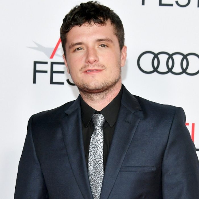 Josh Hutcherson Makes Music Video Directorial Debut With High Low