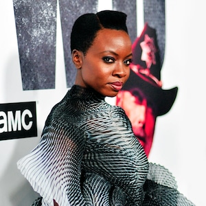 ESC: Best Dressed, Danai Gurira