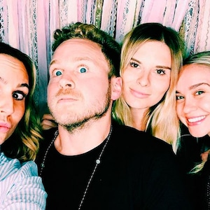 Spencer Pratt, LADYGANG