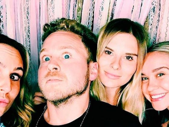 9 Times Spencer Pratt Proved He Is the <i>LADYGANG</i> Fan in All of Us