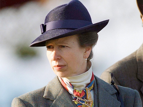 Princess Anne's Unique Royal World: How She Deftly Handled a Kidnap Attempt, Divorce and Princess Diana