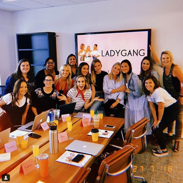 07435a463cb Meet the LADYGANG TV Team! from The LADYGANG s Best BFF Moments