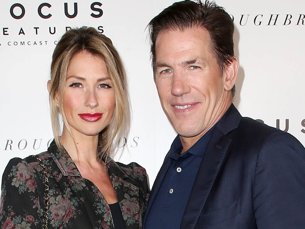 <i>Southern Charm</i>'s Thomas Ravenel Calls Out Ashley Jacobs for &quot;Bad Mouthing&quot; Kathryn Dennis