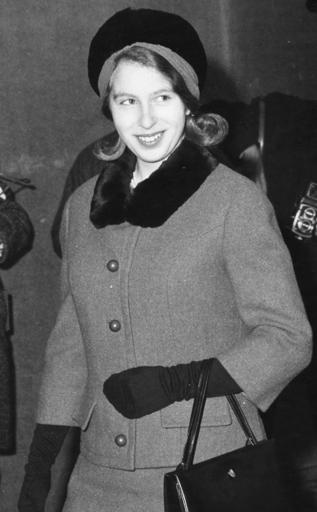 Princess Anne, 1965