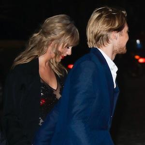 Taylor Swift, Joe Alwyn