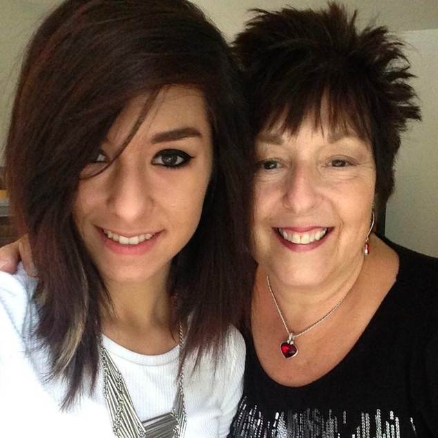 Christina Grimmie's Mom Dies From Cancer