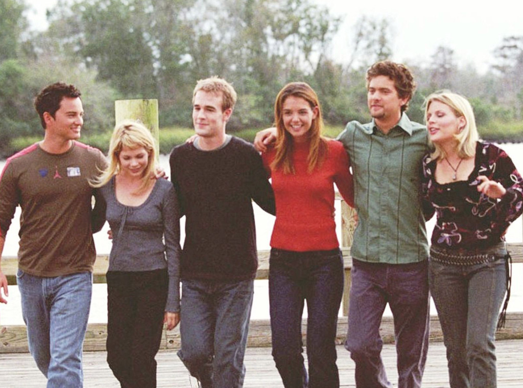 Dawson's Creek, Cast, Busy Philipps