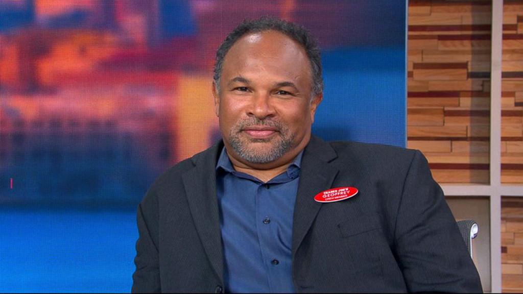 Geoffrey Owens, Good Morning America