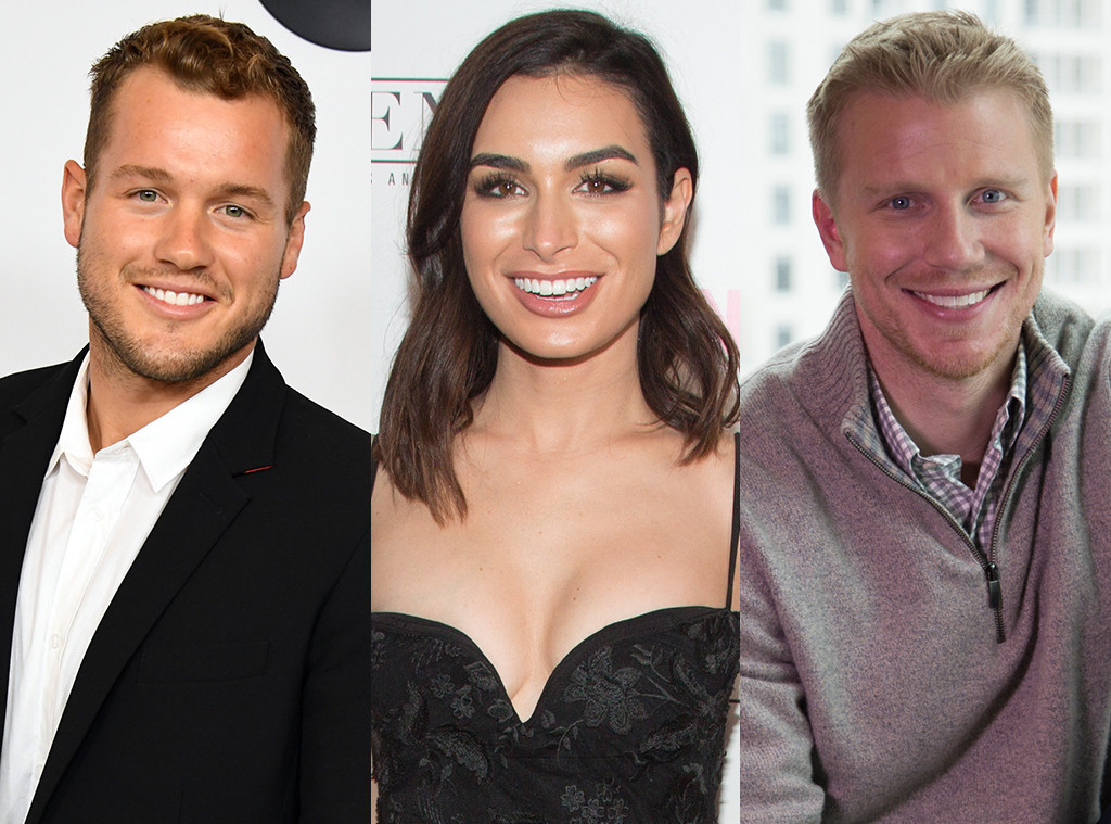 Colton Underwood, Ashley Iaconetti and More of Bachelor Nation's Famous Virgins
